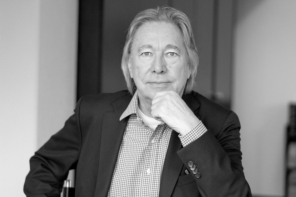 Rechanwalt Klaus Hebisch